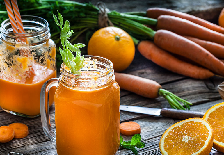 Five Reasons Why We Need to Detox Regularly