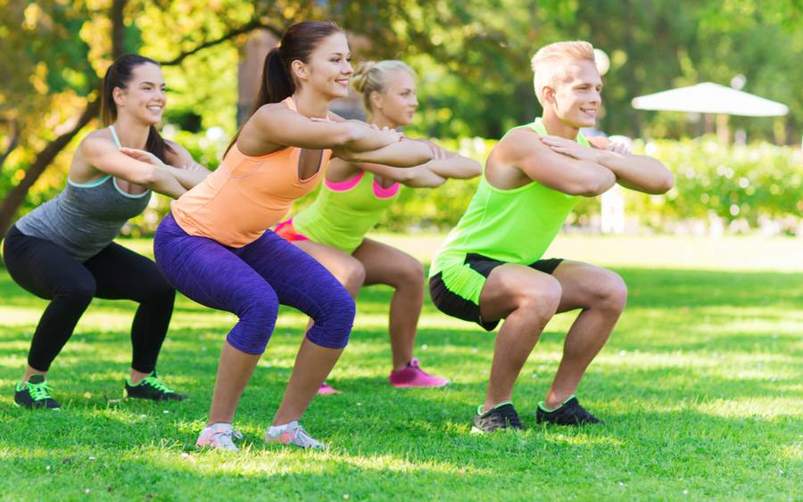 Incredible Health Benefits of Participating in Physical Fitness