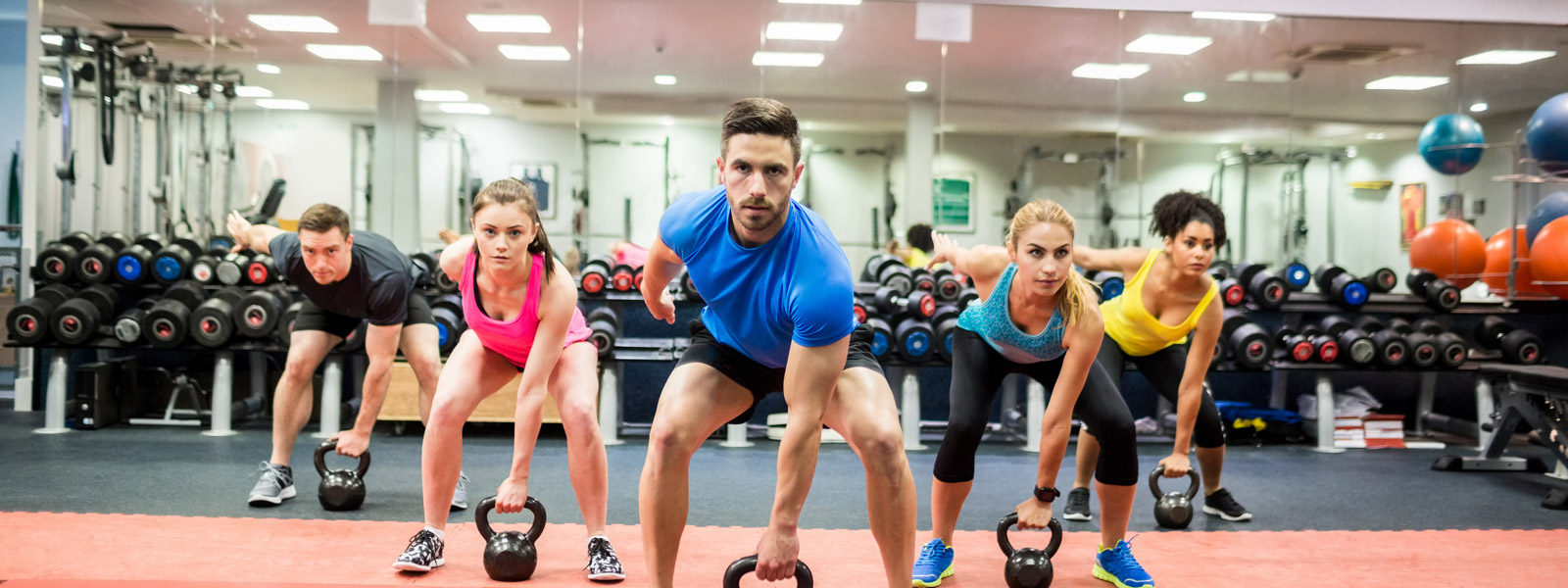 Individual vs. Group Exercise: Which is Better?