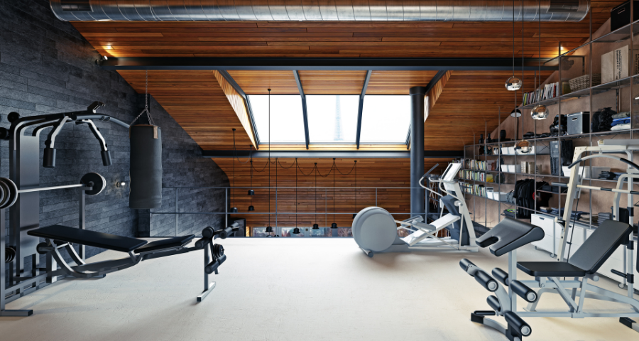 Home Gym Equipment You Should Invest In
